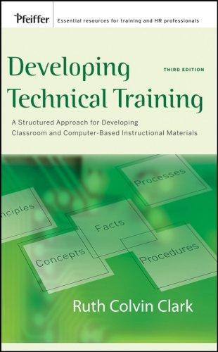 Download Developing Technical Training