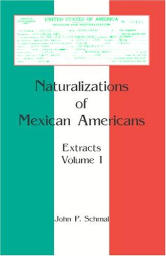 Download Naturalizations of Mexican Americans