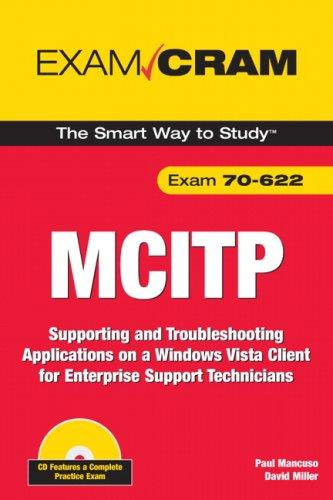 Download MCITP 70-622 Exam Cram
