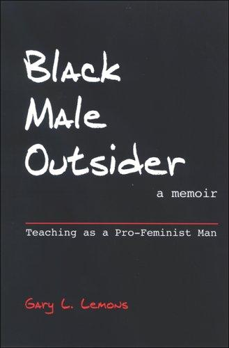 Download Black Male Outsider