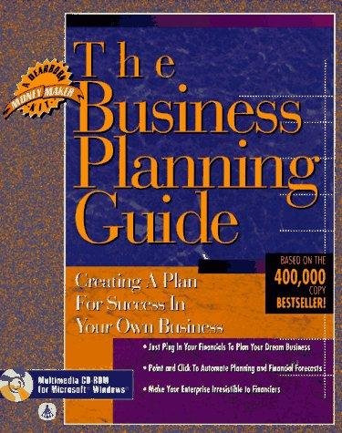 Download The Business Planning Guide