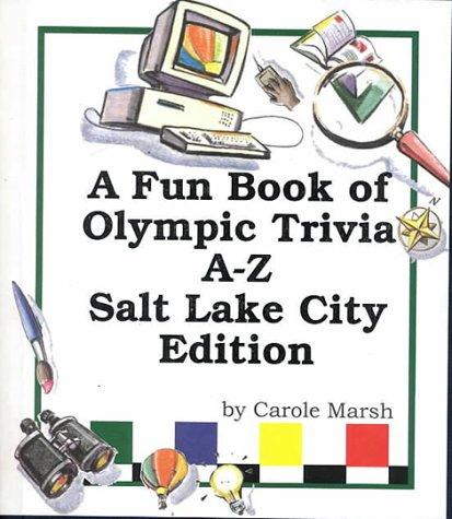 Download A Fun Book of Olympic Trivia