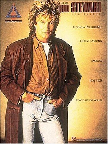 Download The Best of Rod Stewart*