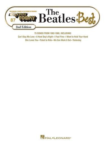 Download Beatles Best