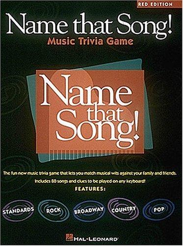 Name That Song!: Music Trivia Game