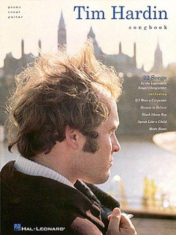 Image for Tim Hardin Songbook