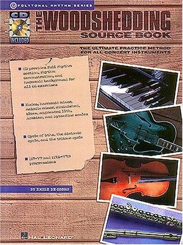Download The Woodshedding Source Book