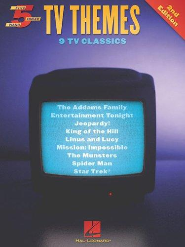 Download TV Theme Songs
