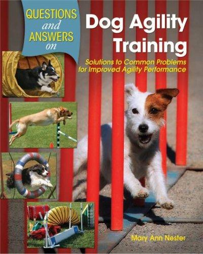 Download Questions and Answers on Dog Agility Training