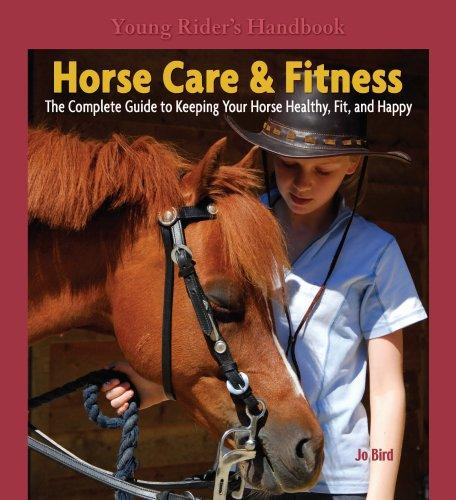 Horse Care & Fitness