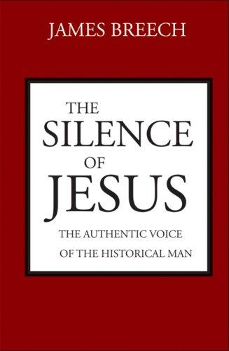 Download The Silence of Jesus