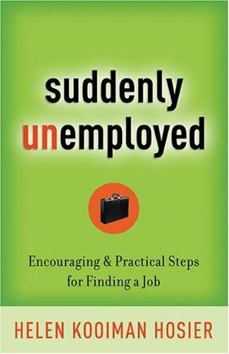 Download Suddenly Unemployed