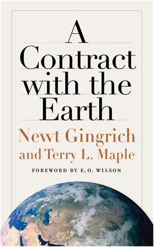 Download A Contract with the Earth