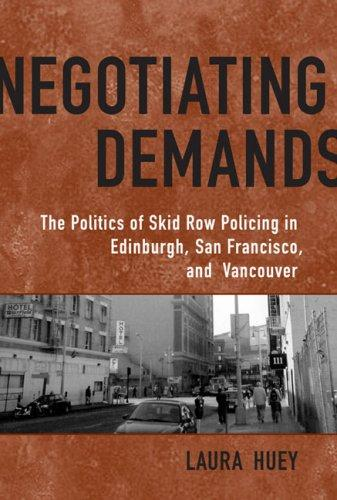 Download Negotiating Demands