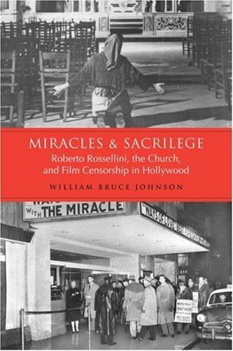Download Miracles and Sacrilege