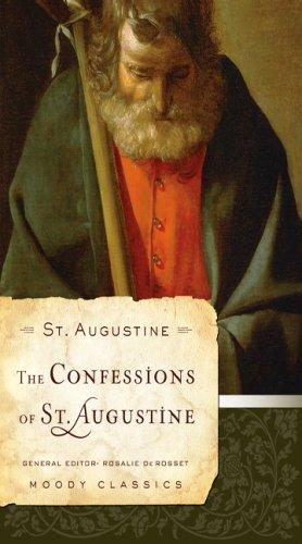 The Confessions of St Augustine (Moody Classics)