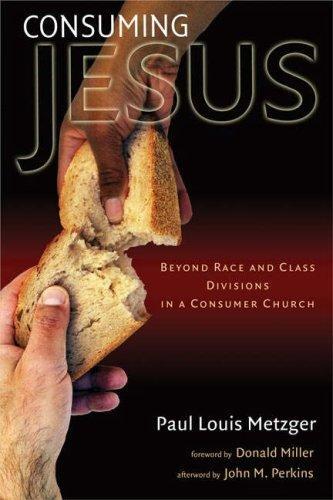 Download Consuming Jesus