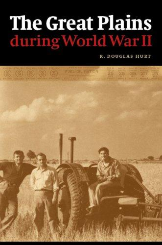 Download The Great Plains during World War II