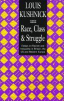 Race, Class and Struggle