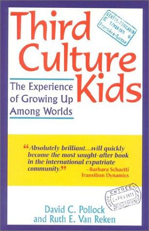 Download Third Culture Kids