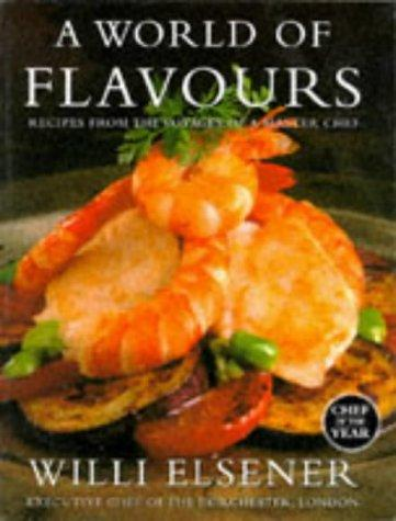 Download A World of Flavours