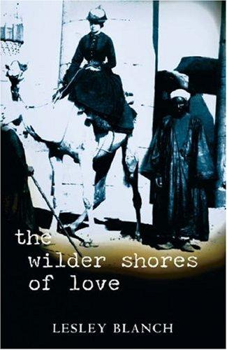 Download The Wilder Shores of Love