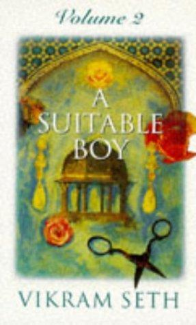 A Suitable Boy