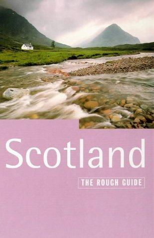 Download The Rough Guide to Scotland (3rd Edition)