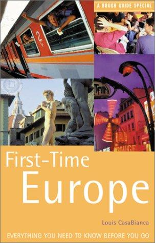 First-Time Europe