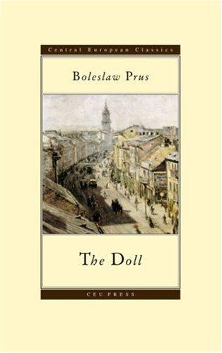 The Doll (Central European Classics) (Central European Classics)