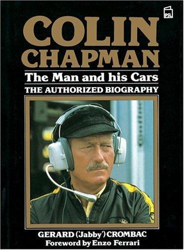 Download Colin Chapman