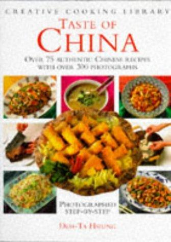 Download Taste of China