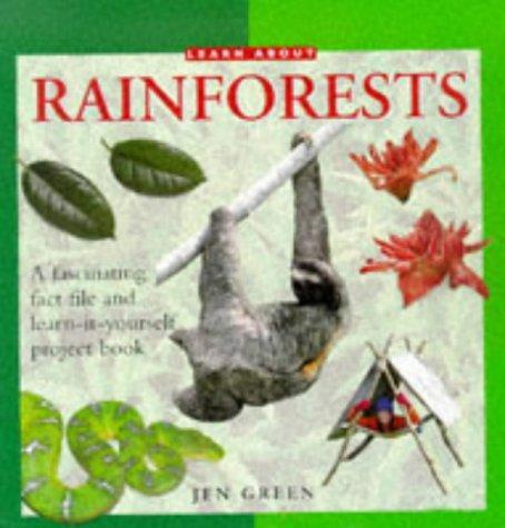 Download Rainforests