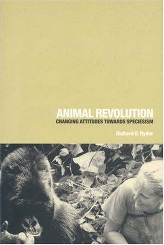 Download Animal Revolution