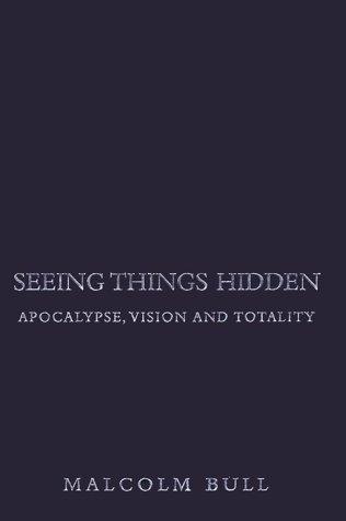 Seeing Things Hidden