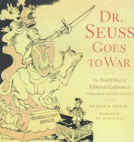Download Dr. Seuss Goes to War