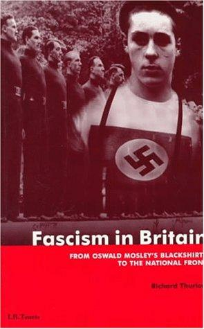 Download Fascism in Britain