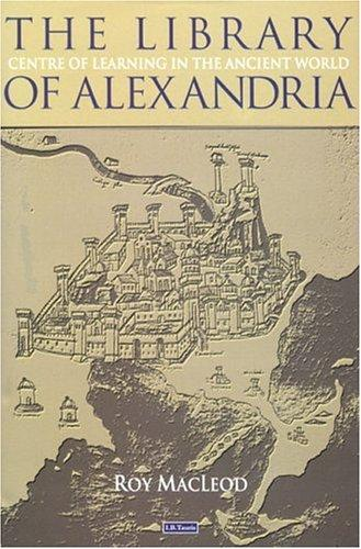 Download The Library of Alexandria