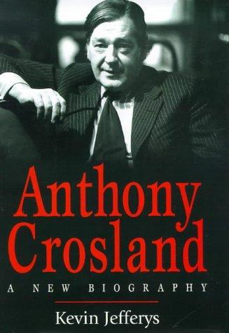 Download Anthony Crosland