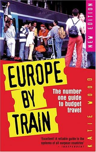 Download Europe by Train