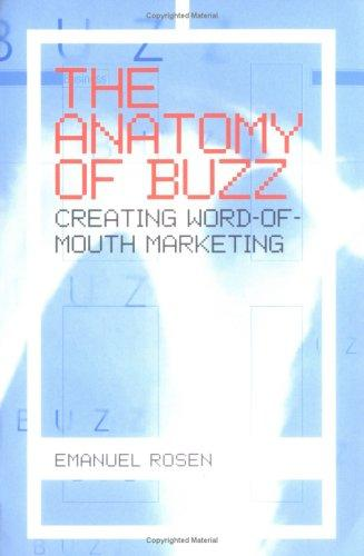 Download The Anatomy of Buzz