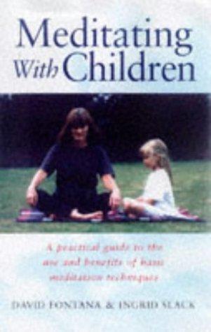 Download Teaching meditation to children