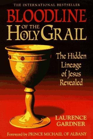 Download Bloodline of the Holy Grail