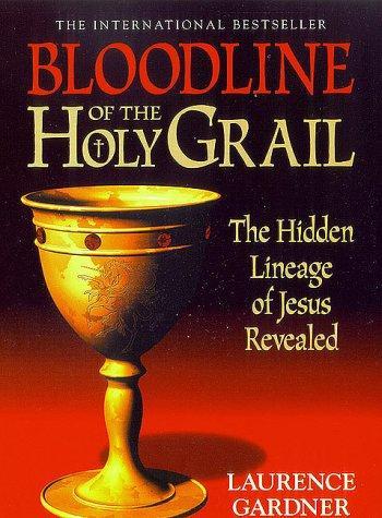 Download Illustrated Bloodline of the Holy Grail