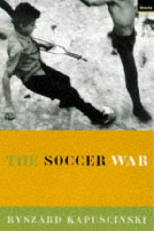 Download The Soccer War