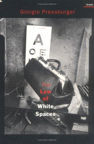 Law of White Spaces