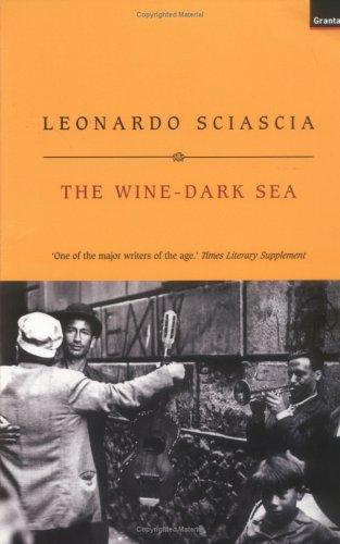 Download The Wine Dark Sea