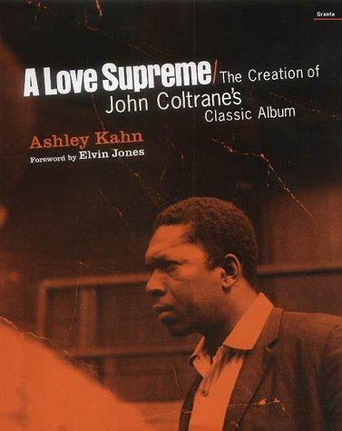 "Download A ""Love Supreme"""