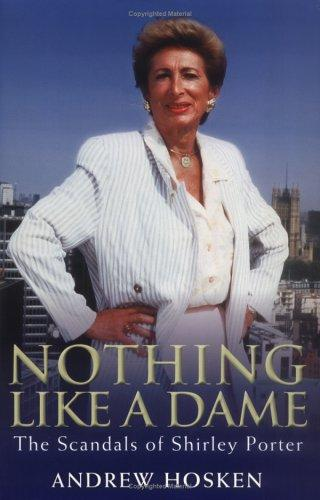 Download Nothing Like a Dame
