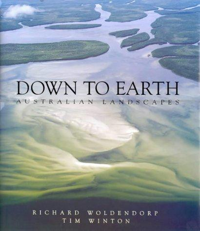 Image for Down to Earth: Australian Landscapes